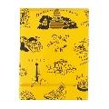 ひらパー × タワレコ 折りたたみミラー Yellow(タワレコ限定色)