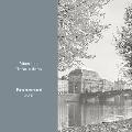 マイナーライン - 東への道 - Piano Instrumental