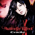 Butterfly Effect [CD+DVD]<初回限定盤>