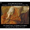 J.P.ラモー: 恋の神に驚かされて - ヴィオール二重奏でオペラ=バレを