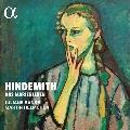 ヒンデミット:歌曲集「マリアの生涯」Op.27(1922/23年版)