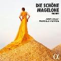 ブラームス: 美しきマゲローネのロマンス Op.33 (全曲)