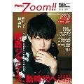 ザ・テレビジョン Zoom!! Vol.34