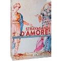 恋のストラヴァガンツァ(蕩尽)! ~メディチ家の宮廷でのオペラの誕生1589-1608