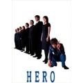 HERO DVD-BOX リニューアルパッケージ版(6枚組)