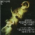 ヘレヴェッヘ/真夏の夜の夢&フィンガルの洞窟 [UHQCD]
