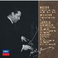 J.ハイドン:ヴァイオリン協奏曲第1番・第4番/M.ハイドン:ヴァイオリン協奏曲<限定盤>