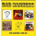 The Albums 1980-85: Clamshell Boxset