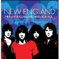 The New England Archives Box: Vol 1(Boxset)