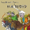Rainford (Gold Vinyl)<限定盤>