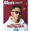 Men's PREPPY 2021年8月号