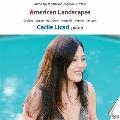 アメリカのピアノ音楽アンソロジー Vol.3 ~ アメリカン・ランドスケープ