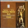 二重協奏曲集 - J.S.バッハ、ヴィヴァルディ