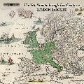 イギリス、フランス、ドイツ、イタリアの2世紀に及ぶトリオ・ソナタ集