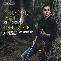 チャイコフスキー&バーバー: ヴァイオリン協奏曲