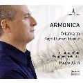 現代管弦楽作品集~ヴィトマン:アルモニカ、カーゲル:練習曲第3番、他