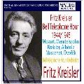 Mozart: Violin Concerto No.4 Movement 1; Mendelssohn: Violin Concerto Movement 1; etc