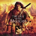 The Last of The Mohicans (Limited Sepia-Toned Vinyl Edition)