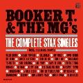 The Complete Stax Singles Vol. 1 (1962-1967)<Blue Vinyl/限定生産盤>