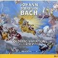 J.S.Bach: Goldberg Variation BWV.988, Canonic Variations BWV.769