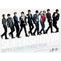 The 4th World Tour Super Show 4