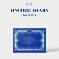 Oneiric Diary: 3rd Mini Album [Kit Album]