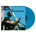 At Newport 1960<Cyan Blue Vinyl>