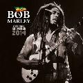 Bob Marley / 2014 Calendar (Pyramid)