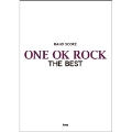 ONE OK ROCK 「THE BEST」 バンド・スコア