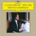 Debussy: Preludes Book.1, Book.2