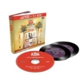 Verdi: Aida [2CD+Blu-ray Audio]<限定盤>