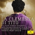 モーツァルト: 歌劇『皇帝ティートの慈悲』