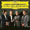 J.S.バッハ: 2台、3台、4台のピアノのための協奏曲集<限定盤>