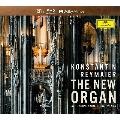 ザ・ニュー・オルガン [CD+Blu-ray Audio]<限定盤>