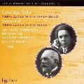 コールリッジ=テイラー&サマヴェル: ヴァイオリン協奏曲集~ロマンティック・ヴァイオリン・コンチェルト・シリーズ Vol.5