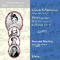 クララ・シューマン: ピアノ協奏曲