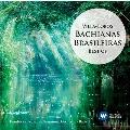 Villa-Lobos: Bachianas Brasileiras No.1, No.5, No.7
