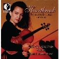 Heartbreak - Romantic Encores for Violin