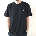 D.A.N.×WEARTHEMUSIC コラボ T-Shirts ブラック Lサイズ