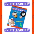 My Little Society: 3rd Mini Album (My Society Ver.)