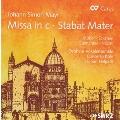 Johann Simon Mayr: Missa in C, Stabat Mater