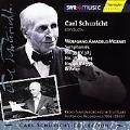 Schuricht Edition:Mozart:Symphony No.35/No.38/No.40/Concert Aria K.419/etc:C.Schuricht