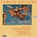 J.S.バッハ: カンタータ「最愛なるイエスよ、わが憧れよ」 BWV.32、「われは行きて汝をこがれ求む」 BWV.49