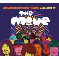MAGNETIC WAVES OF SOUND - THE BEST OF THE MOVE [CD+DVD]