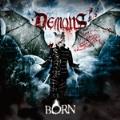 DEMONS [CD+DVD]<2,000枚限定生産盤>