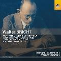 ブリヒト: 管弦楽作品集 第1集