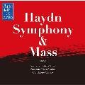 ハイドン: 交響曲第103番「太鼓連打」&「太鼓ミサ」(戦時のミサ)