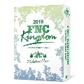 2019 FNC KINGDOM -WINTER FOREST CAMP- [2Blu-ray Disc+ミニポスター+フォトブック]<完全生産限定盤>