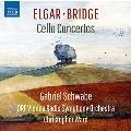 エルガー/ブリッジ: チェロ協奏曲