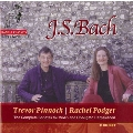 J.S.バッハ: ヴァイオリンとハープシコードのためのソナタ集(全曲)<限定盤>